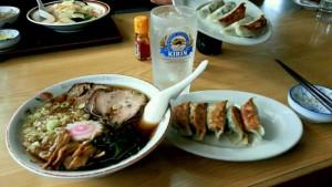 ⑤川島食堂